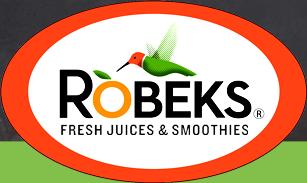Robeks Franchise Website